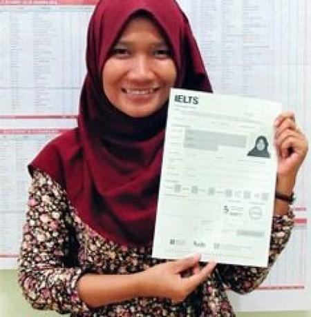 Genuine IELTS Certificate India
