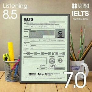 Buy IELTS without exam